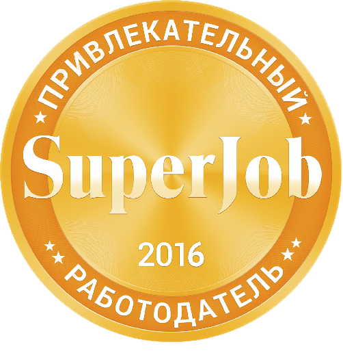 best employer logo2016